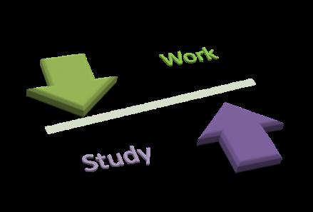 WorkStudyBalance